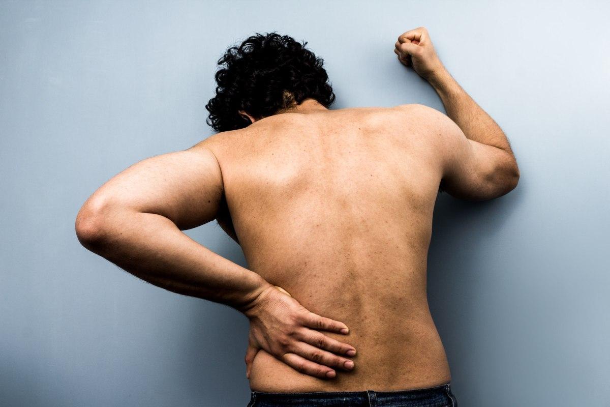 Artigo: Efeitos da acupuntura na redução da dorlombar