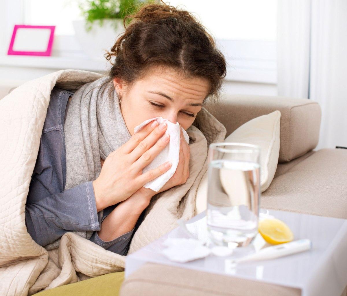 Resfriado - Tratamento com Acupuntura