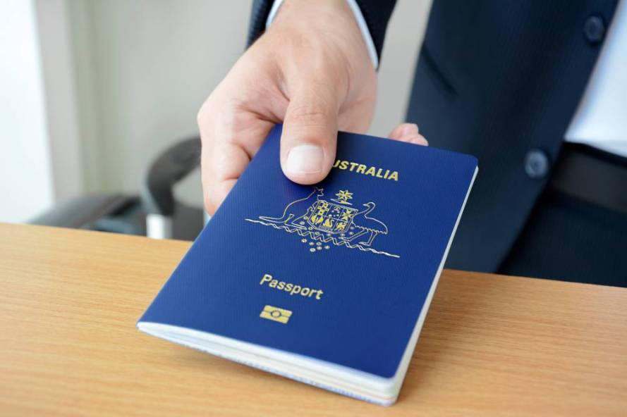 passaporte-australiano