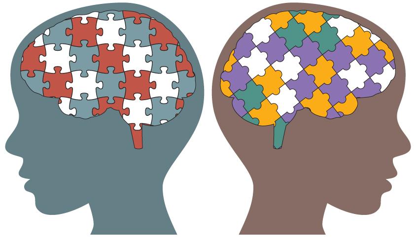 O efeito terapêutico da acupuntura no couro cabeludo no autismo nativo e no autismoregressivo