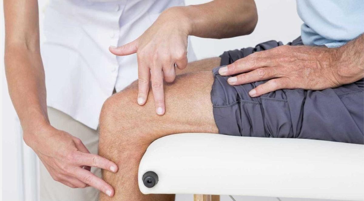 Síndrome Bi – Dor nasArticulações